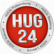 HUG 24