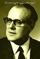 Ludwig Huggenberger