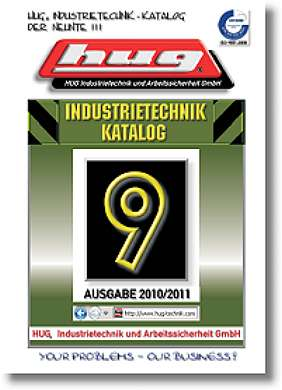 HUG Industrietechnik Katalog