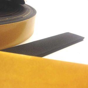 online shop zellkautschukband 30x10 mm schwarz. Black Bedroom Furniture Sets. Home Design Ideas