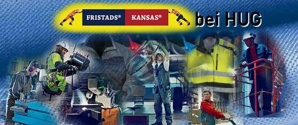 Fristads Kansas Arbeitskleidung