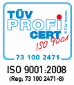 ISO 9001:2008 Qualit�tsmanagement