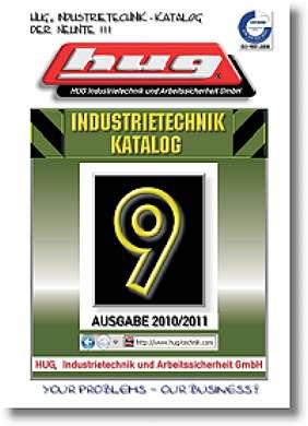 Industrietechnik-Katalog