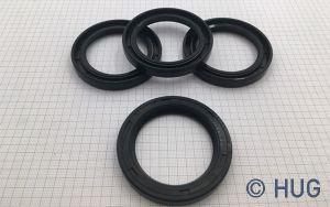 58,00x2,50 mm 70A O-Ring Innen /Ø:58,00mm Schnur/Ø:2,50mm Werkstoff:NBR 70A NBR