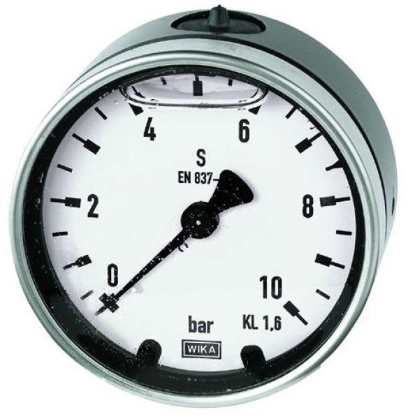 Verzinkter Stahl /Öffnung 8 mm Durchmesser 4 mm Chapuis 230//19Z 100-er Set gleiche S-Haken