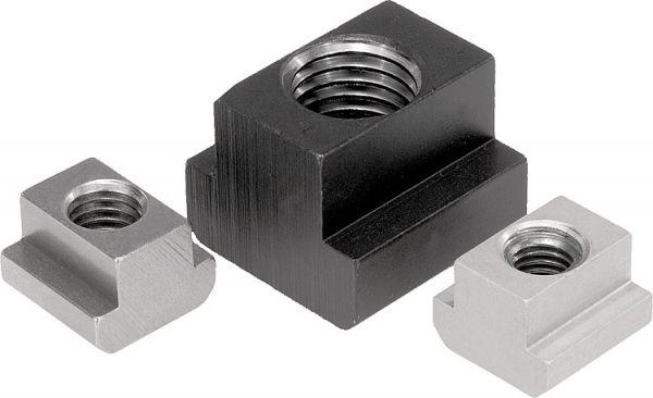 Unterlegscheiben verzinkt Stahl Lot von 2 x M8 X 200 mm Haken Schrauben mit Muttern