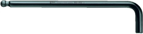 950PKL BM Wera Winkelschraubendreher 6-kant 2,0 mm Nr
